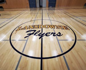 Lansdowne Flyers