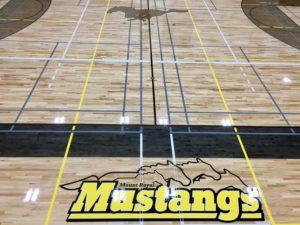 Mount Royal Mustangs