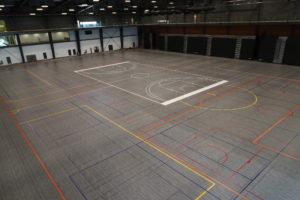 Tarkett Sports Floors